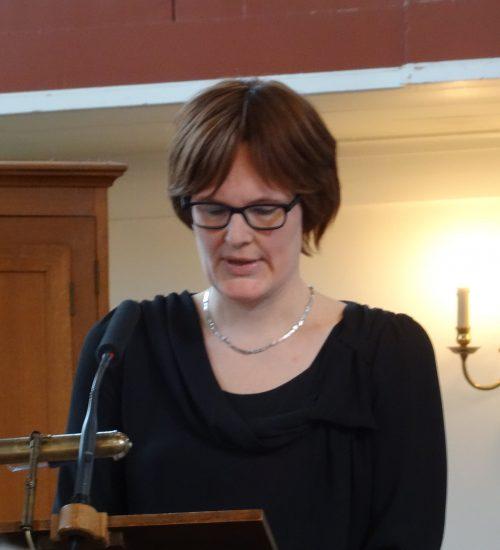 ds. Barbara de Groot
