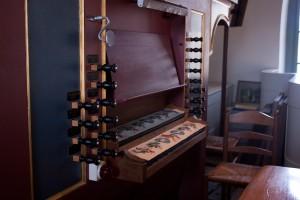 Het klavier