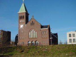 Engelmunduskerk IJmuiden