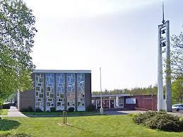 Vredevorstkerk Beverwijk